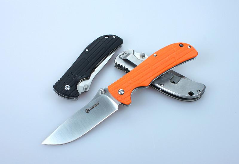 Ganzo G723-OR ножи, оружие, холодное оружие