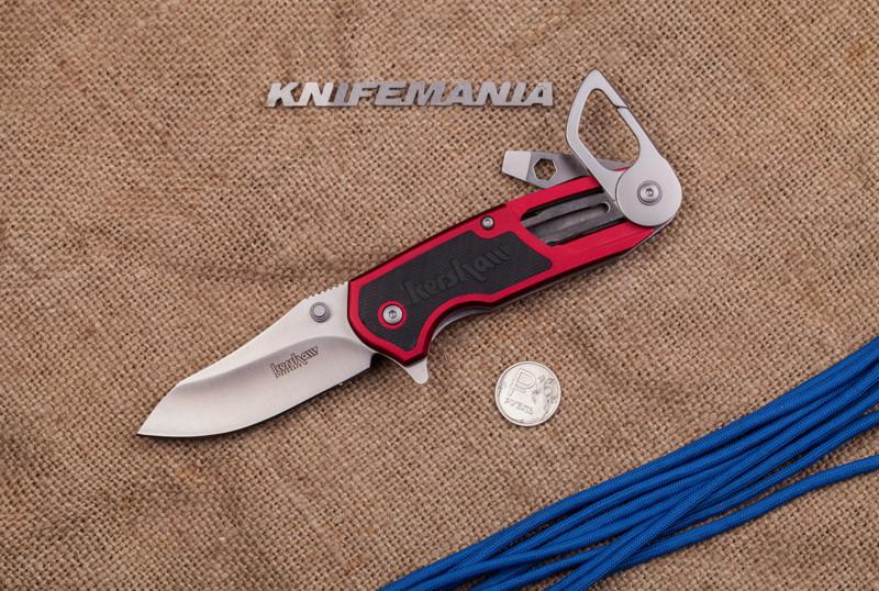Kershaw 8200RD Funxion DIY ножи, оружие, холодное оружие