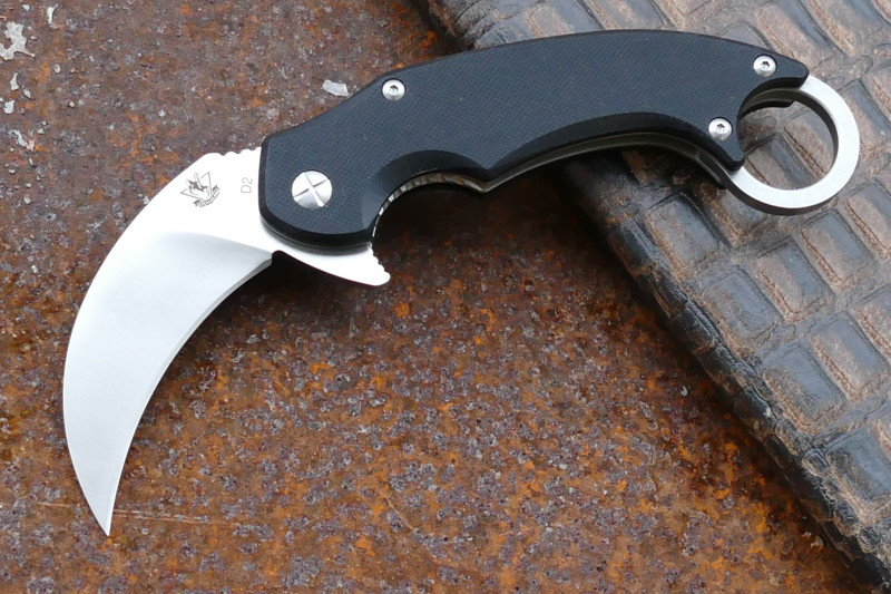 Steelclaw КОНГО ножи, оружие, холодное оружие