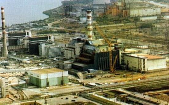 Требуется строительство саркофагов, чтобы свести урон к минимуму Припять, Чернобыль, взрыв, катастрофа, радиация, факты, фото, чернобыльская катастрофа