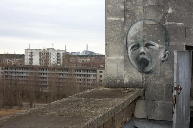 Чернобыльская катастрофа была предсказана в Библии Припять, Чернобыль, взрыв, катастрофа, радиация, факты, фото, чернобыльская катастрофа