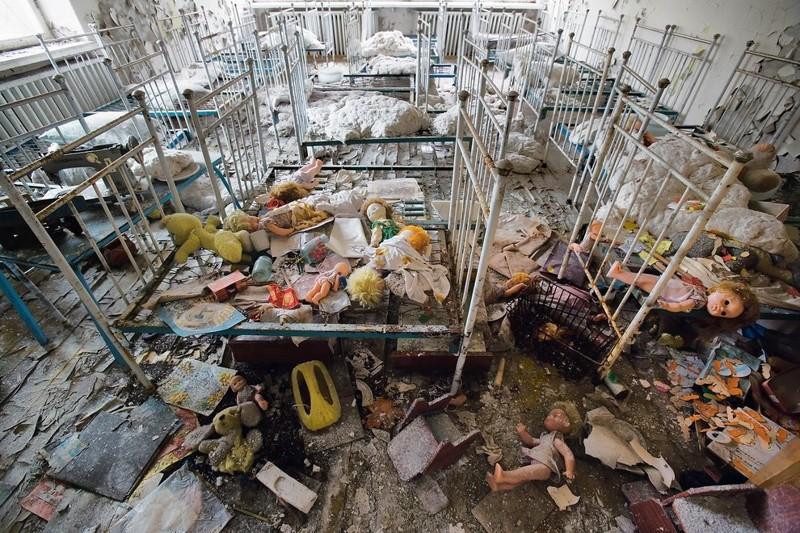 Сначала о катастрофе мирового масштаба молчали Припять, Чернобыль, взрыв, катастрофа, радиация, факты, фото, чернобыльская катастрофа