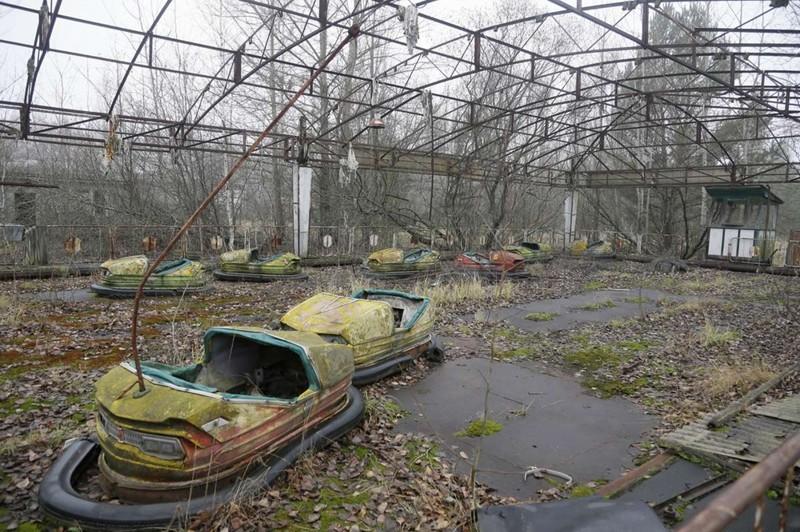 Срочная эвакуация началась через 2 дня после катастрофы Припять, Чернобыль, взрыв, катастрофа, радиация, факты, фото, чернобыльская катастрофа