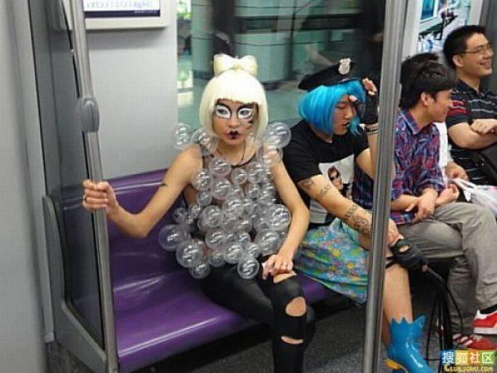 Моды в мире, интересное, китай, люди, познавательное, правила, привычки