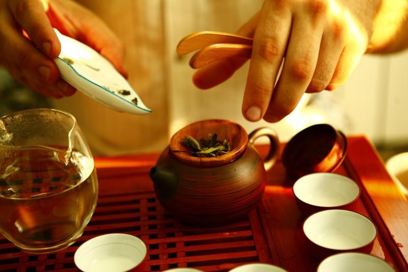 Чай в мире, интересное, китай, люди, познавательное, правила, привычки