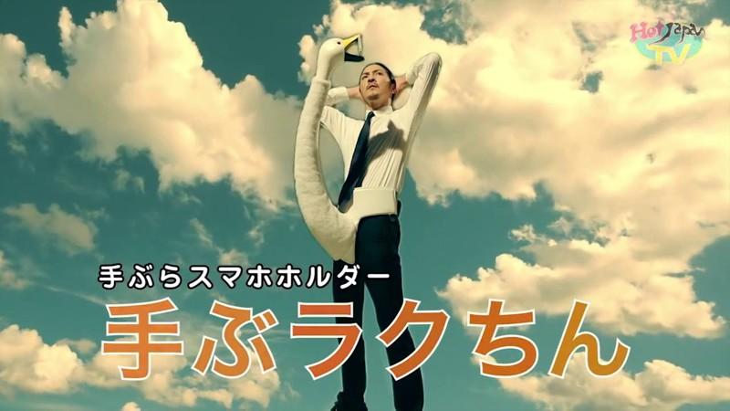 Странная и непредсказуемая азиатская реклама азия, видео, реклама, сумасшествие, япония
