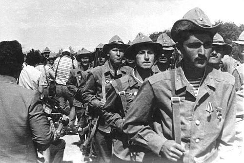 razboiul sovieto afgan essay