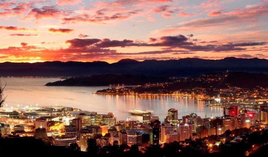 нажимай новая зеландия фото столица сырок