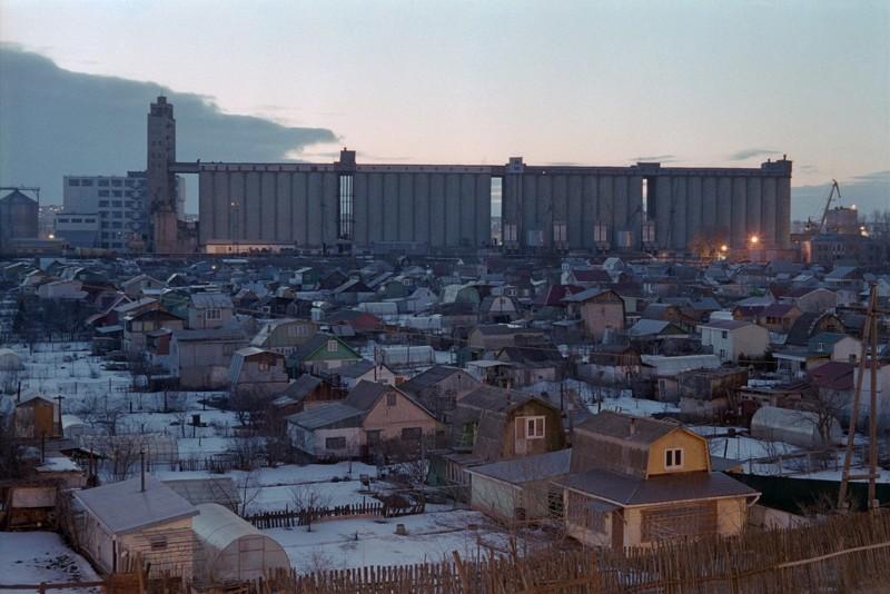 Элеваторы россии количество конвейеров