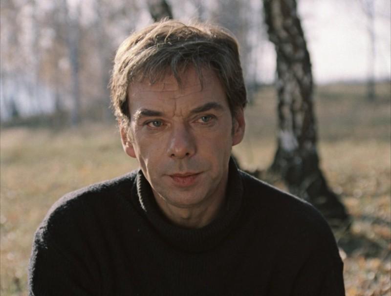 Дорогой мой человек: в память об Алексее Баталове Москва слезам не верит, актёр, баталов