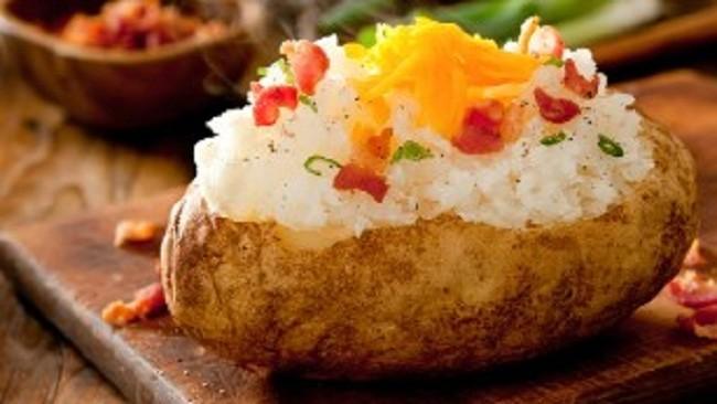 Ученые утверждают: жареная картошка опасна для жизни! Диетология, вредная еда, диета, жареная картошка, картофель, наука, правильное питание, ученые