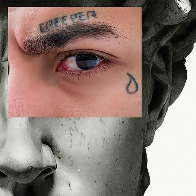 Провокационные коллажи от испанского художника Наро Пинозы Наро Пиноза, испания, коллаж, креатив, люди, художник