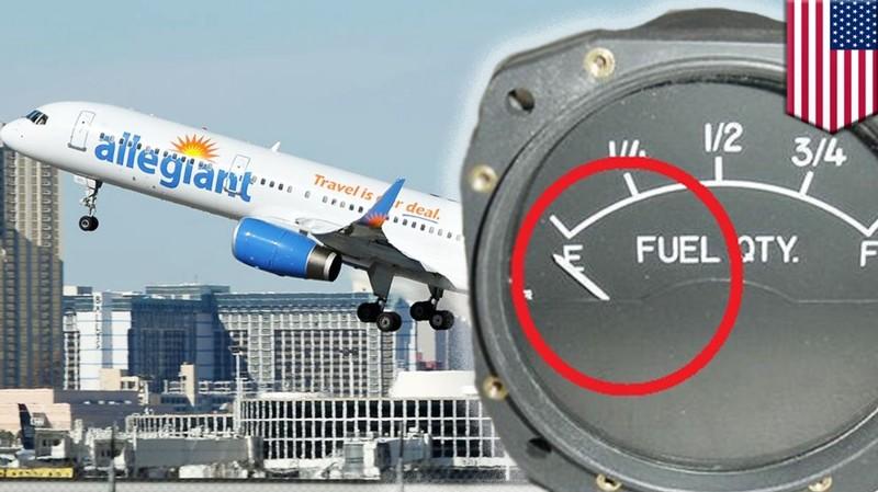 Дополнительный запас топлива обеспечивает всего 45 минут полета авиация, аэропорты, безопасность, невероятно, неприятная правда, перелеты, самолеты, экипаж