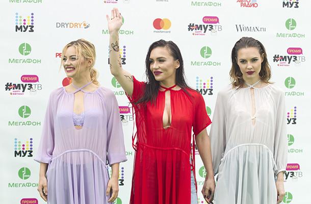 Самые неудачные наряды с премии Муз ТВ 2017 2017, звездные наряды, знаменитости, премия муз тв, стилисты, церемония