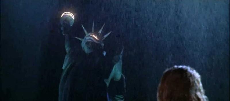 Статуя Свободы история, кино, киноляпы, недочеты, неправда, ошибки, титаник, фильм