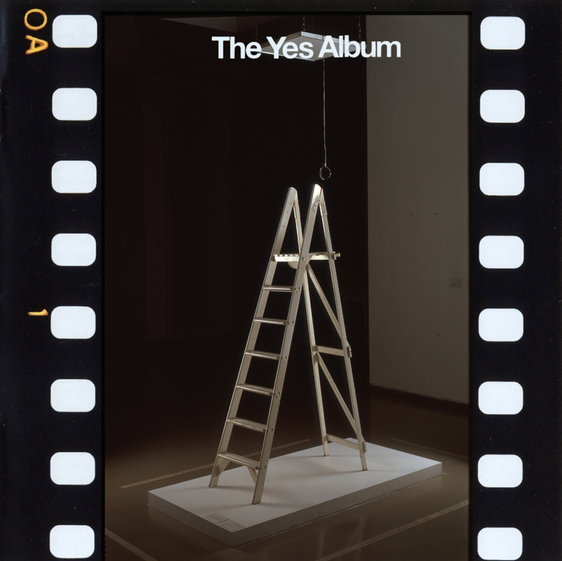 "Yes ""The Yes Album"" cover art, music, rock, прикол, юмор"