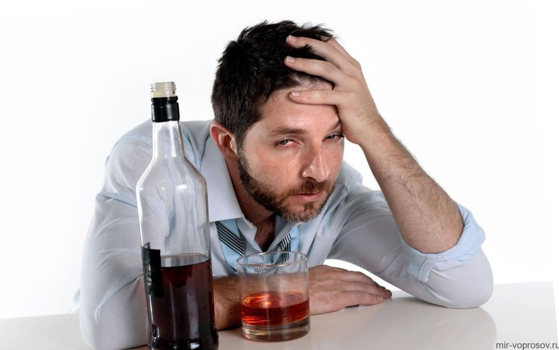 Если выпиваешь один это признак алкоголизма
