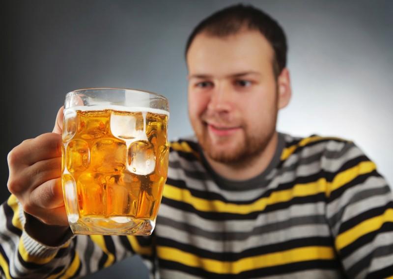 Пьющий мужчина — горе в семье? алкоголь, мужчины, отношения