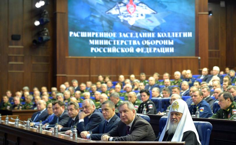 Серед військових капеланів представників УПЦ МП не було і немає, - Генштаб ЗСУ - Цензор.НЕТ 2352
