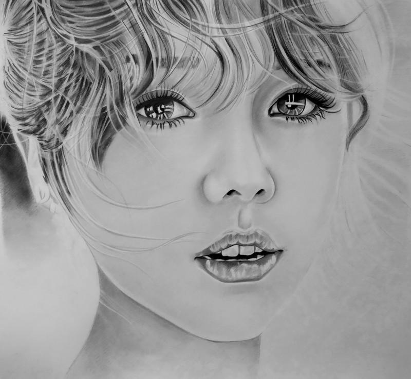 лист рисунки красивые рисунки красивые рисунки таким типом волос