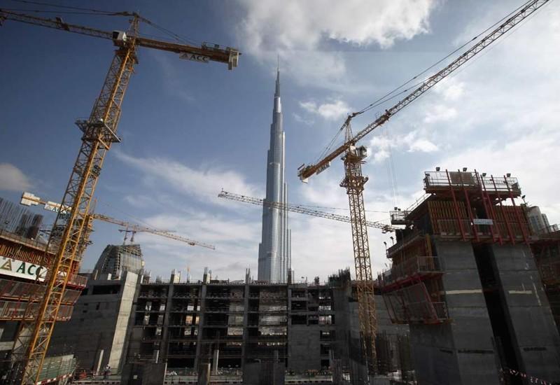 Строительство - самый коррумпированный бизнес взятки, дубай, коррупция, насилие, нелегальные мигранты, оаэ, рабский труд, шейх Мухаммед