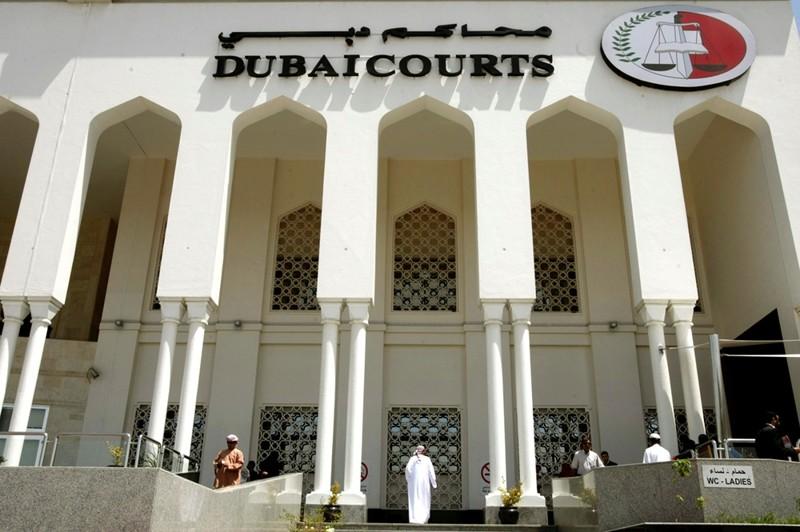 Суды в Дубае тоже коррумпированы взятки, дубай, коррупция, насилие, нелегальные мигранты, оаэ, рабский труд, шейх Мухаммед
