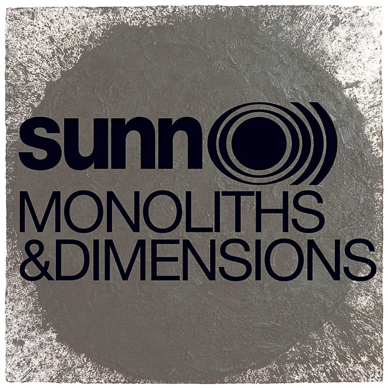 98. Sunn O))), 'Monoliths & Dimensions' (2009) the 100 geatest metal albums, the rolling stone, металл