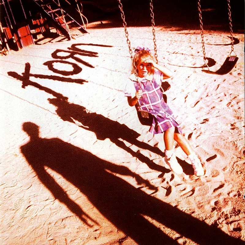 30. Korn, 'Korn' (1994) the 100 geatest metal albums, the rolling stone, металл