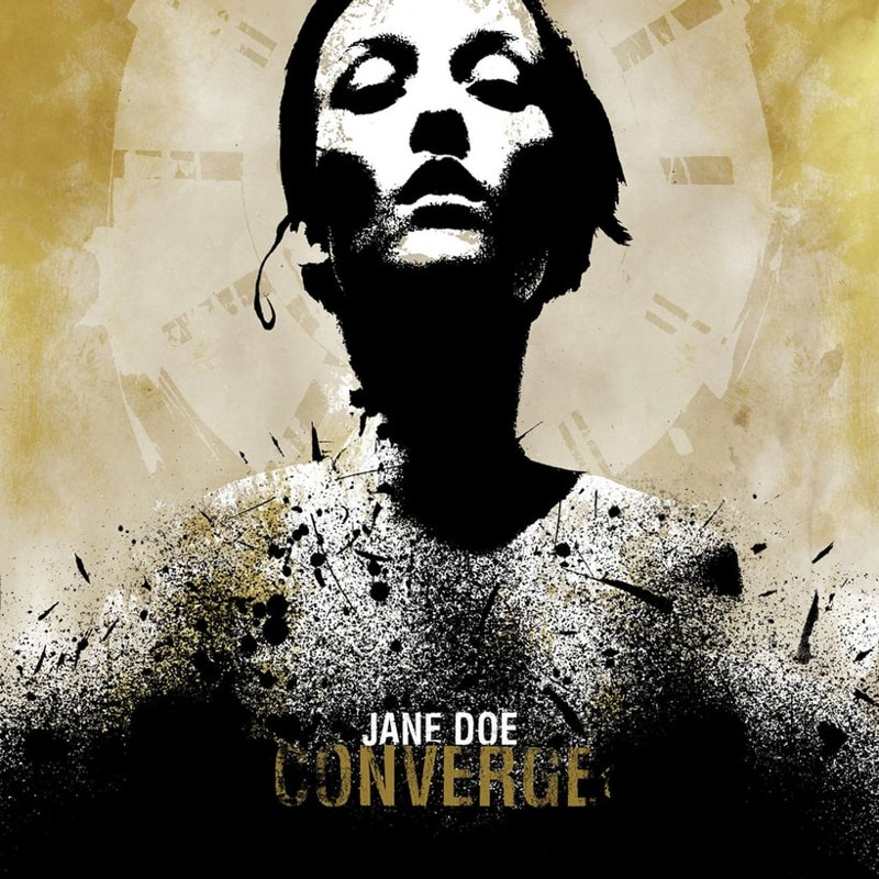 61. Converge, 'Jane Doe' (2001) the 100 geatest metal albums, the rolling stone, металл