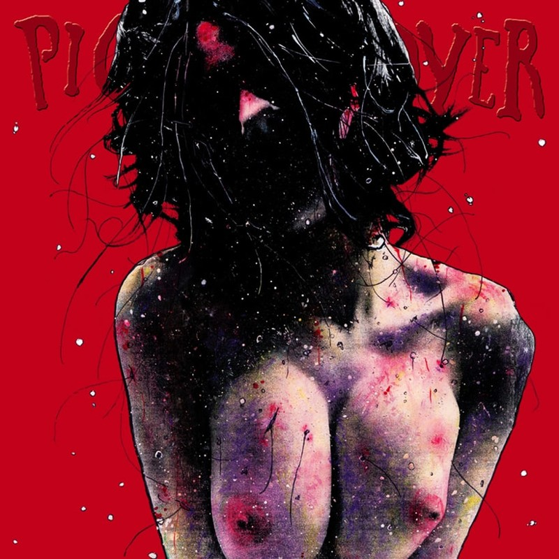 88. Pig Destroyer, 'Terrifyer' (2004) the 100 geatest metal albums, the rolling stone, металл