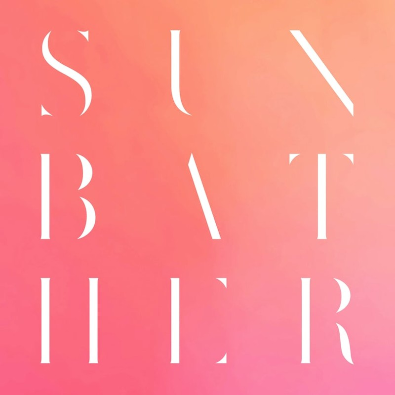 94. Deafheaven, 'Sunbather' (2013)