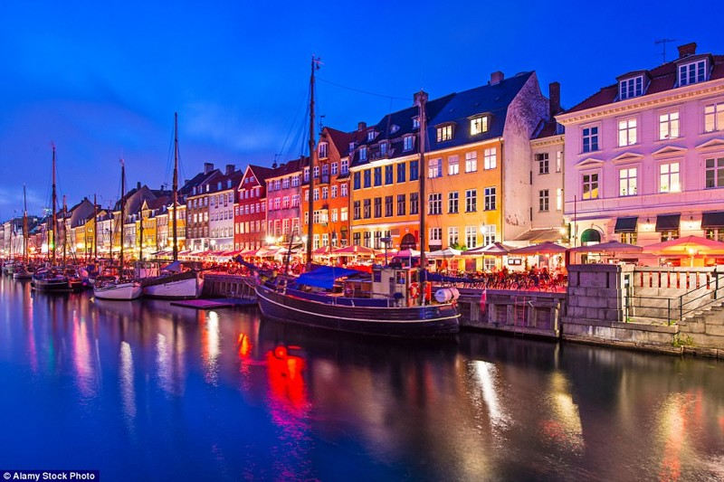 В Дании - самый высокий уровень социального прогресса индекс, карта мира, прогресс, рейтинг стран, социальный, страны мира, уровень жизни, уровень жизни населения