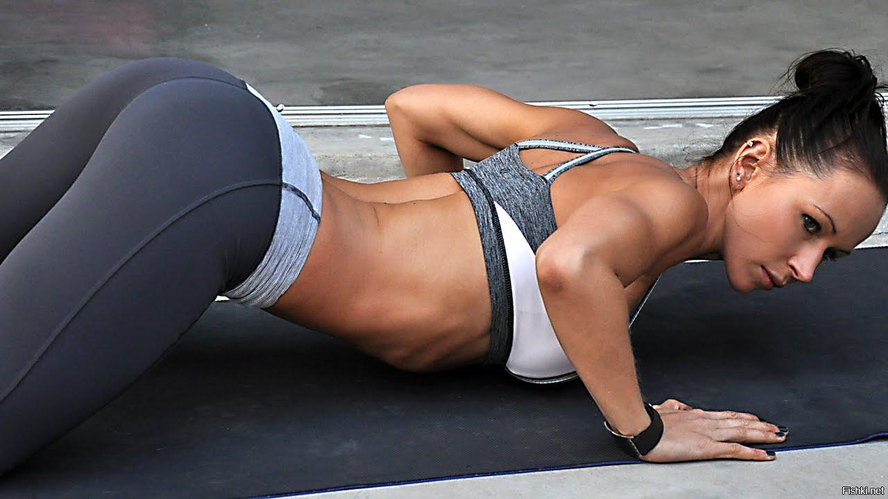 Частные фото спортивных девушек, Частные фото спортивных девушек » Поржать. Ру 12 фотография