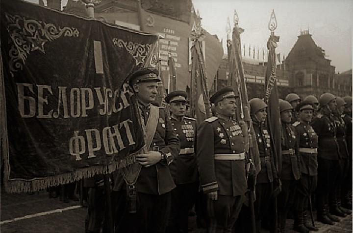 фото первого белорусского фронта старинных винтажных кукол