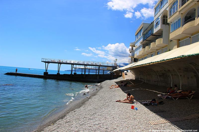 Жадные крымчане сорвали курортный сезон, я об этом давно говорил крым, лето, факты