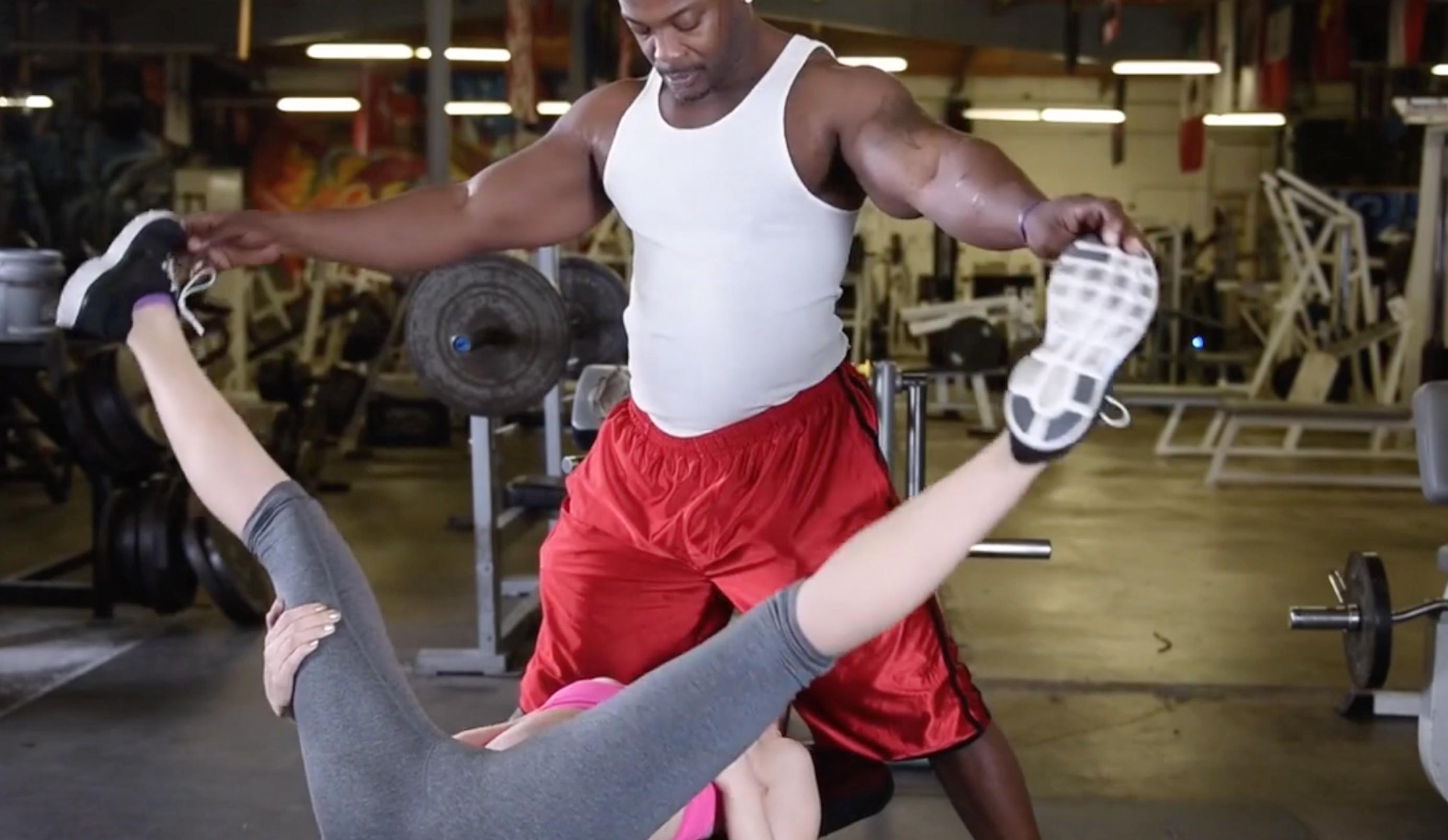 смешные фото из фитнес клуба всего, отдых абхазии