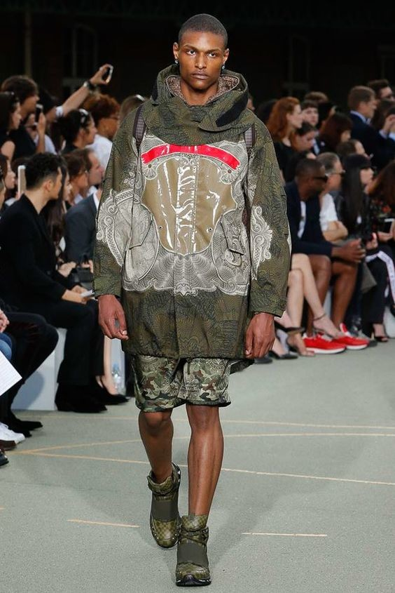Givenchy абсурд, как должен выглядеть мужчина, кошмар, мужская мода, фото