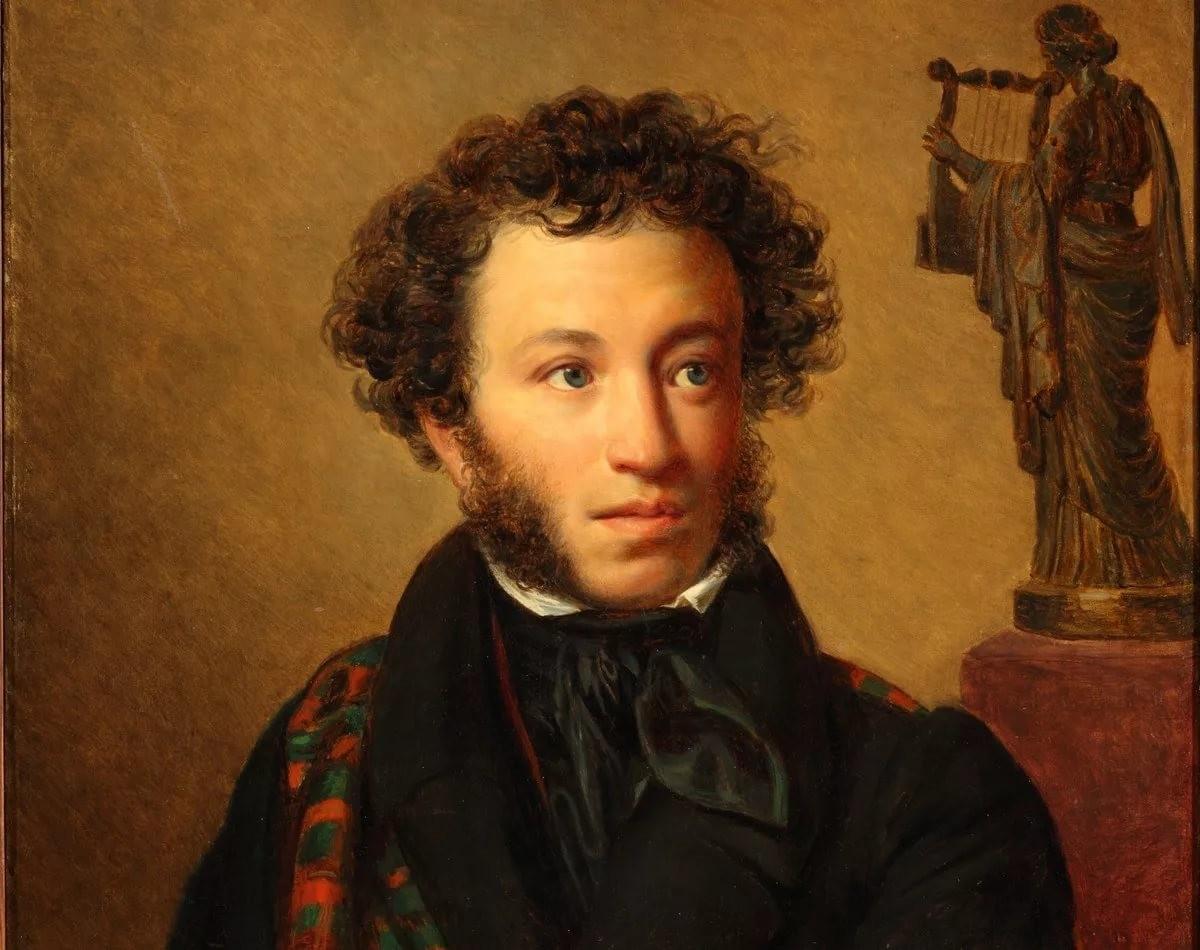 pushkin the father of russian short story