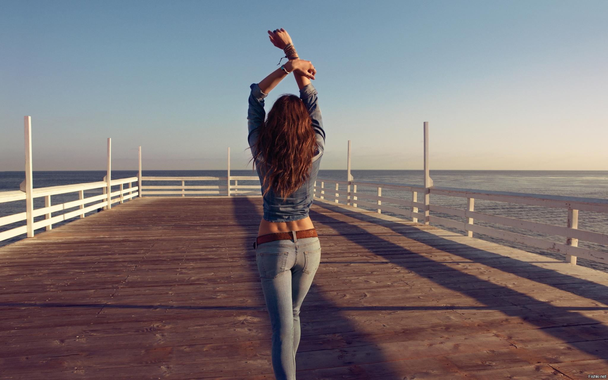 Фото девушек сзади без лица, Фото аккаунты Clash Royale ВКонтакте 14 фотография