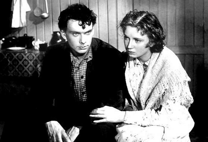 «Большая семья» (режиссёр Иосиф Хейфиц, 1954 год) СССР, ностальгия, советские фильмы