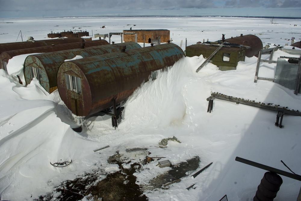 можно изготовить фото жилья на севере бочки долгое время считались
