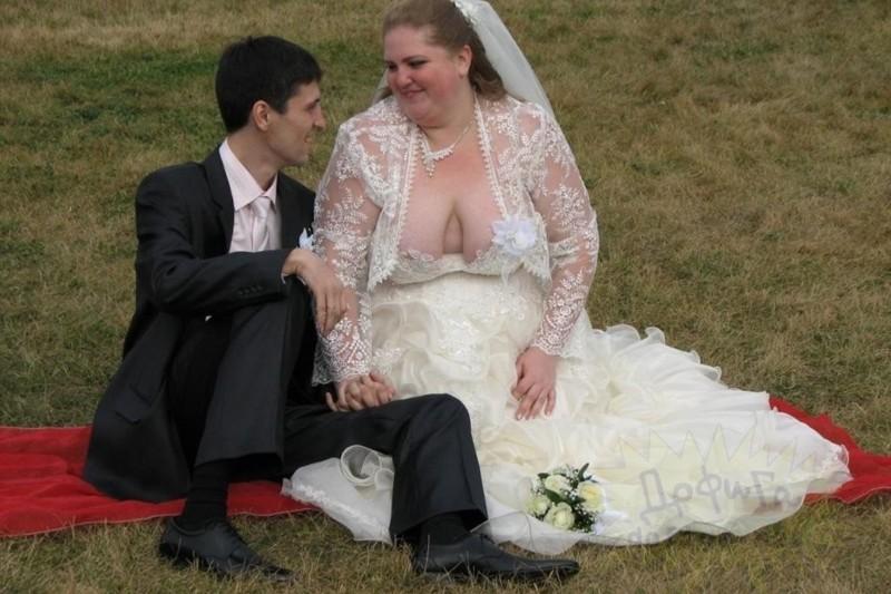 невесты и их порно фото