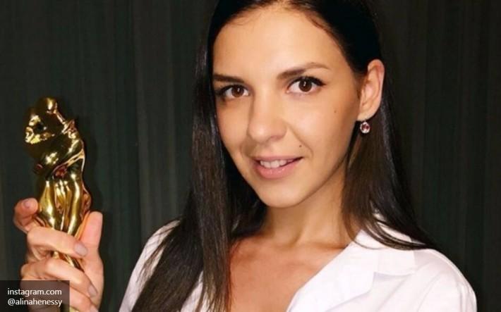 Порно актриса елена еременко