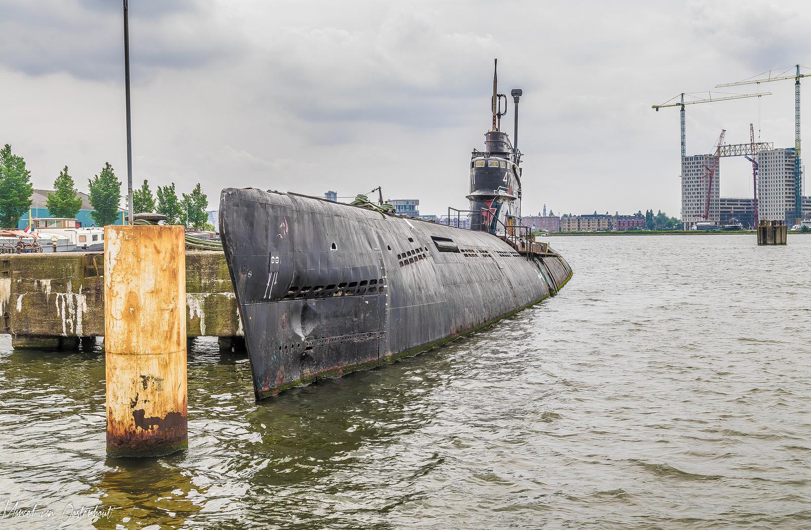 Фото брошенных подводных лодок