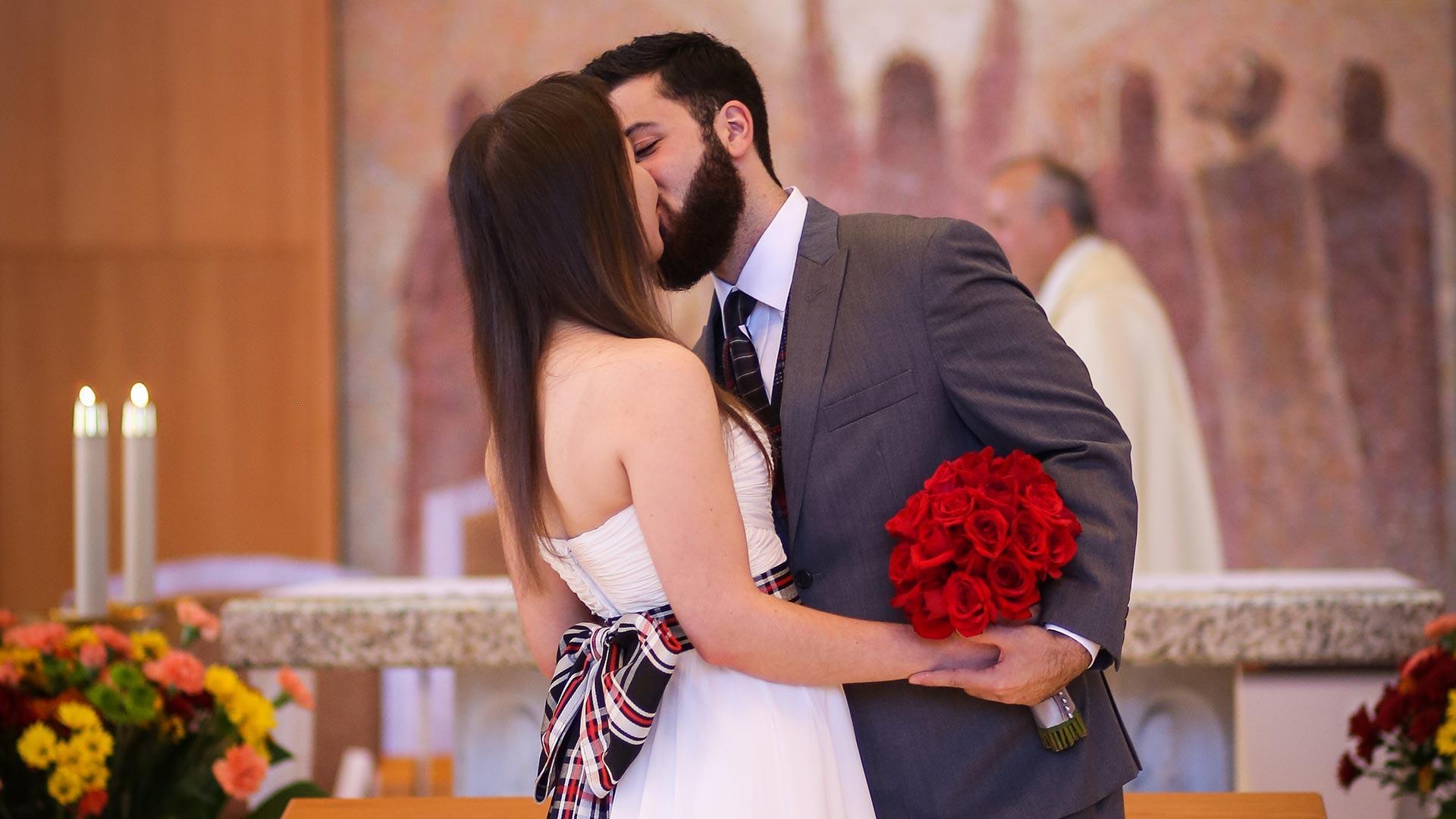знакомство любовь свадьба дети
