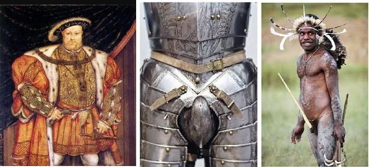 Почему я так считаю? Да, потому что это могила мужика, а причиндалы у крутого мужика должны торчать только вверх - будь он король, рыцарь или даже папуас. археология, гробница, захоронение, золото, интересно, мумия, раскопки, скелет