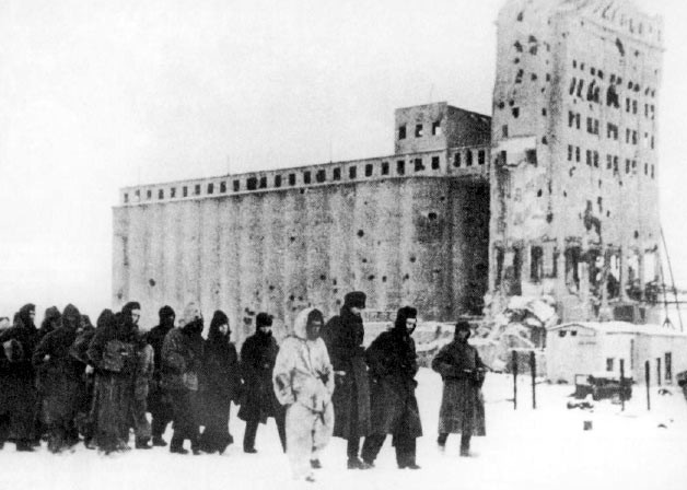 the historic importance of the battle of stalingrad Most important turning point of ww2 the battle of stalingrad the battle of stalingrad is not a turning point necessarily in and suddenly historic russia has.