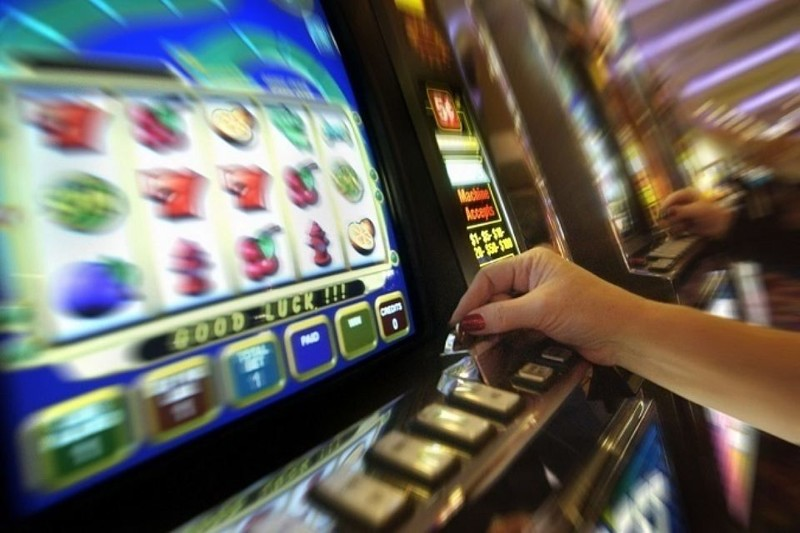 Психология казино казино в черкассах ул шевченка