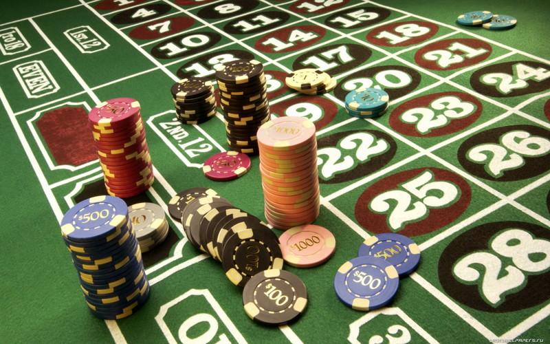 Приговор на удачу в казино казино бонусы новый год