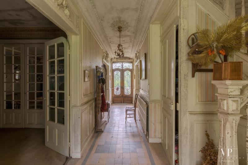 дом в деревне во франции купить